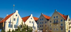 Günstiges Hotel in München: Hotel Domizil in München West