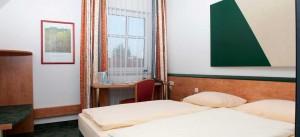 Günstig und gut übernachten in München - Domizil Hotel München West